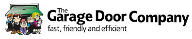 The Garage Door Company Scotland