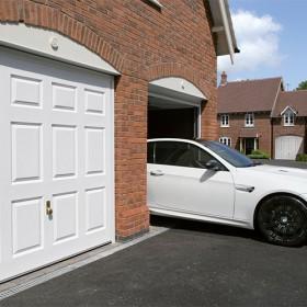 Up and Over Garage Doors